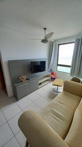 Apartamento, 53m² Sendo 2 Quartos, 1 Suíte, Mobiliado, 1 Vaga em Boa Viagem - Foto 16