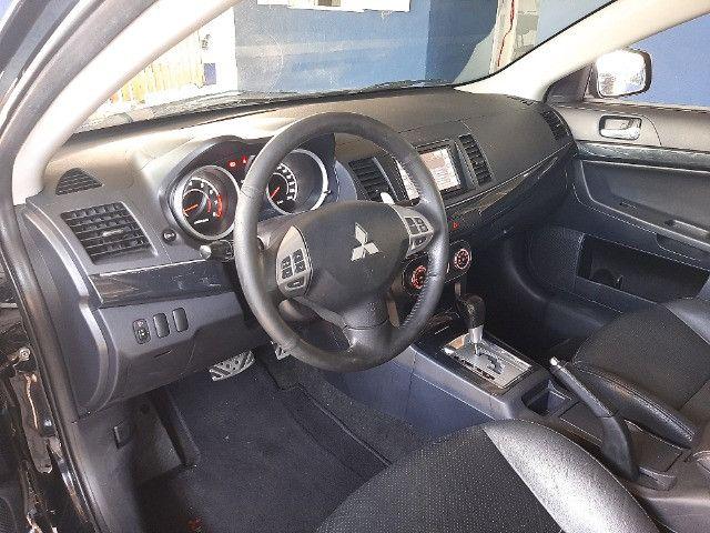 Mitsubishi Lancer GT - Foto 6