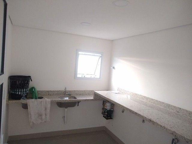 Loft com 1 dormitório para alugar, 20 m² por R$ 900,00/mês - Rudge Ramos - São Bernardo do - Foto 9