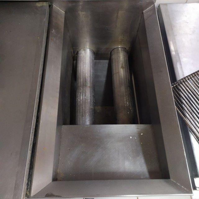 Vendo Fritadeira a gás - Foto 2