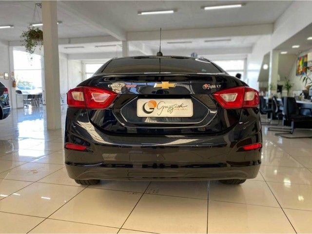 Chevrolet Cruze SEDAN LT 1.4 TURBO - Foto 6