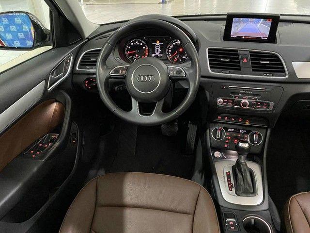 Audi Q3 Prestige Plus 1.4 TSFI 2019 - Foto 11