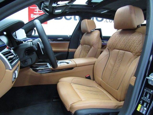 BMW 745 Le M Sport 3.0 - Foto 8