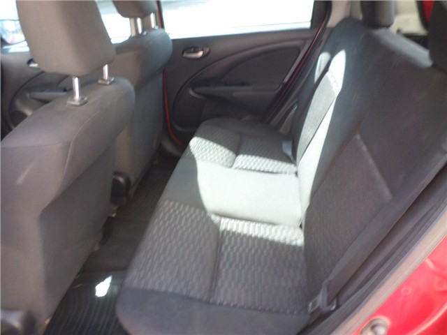 Toyota Etios 2014 1.5 xls 16v flex 4p manual - Foto 12