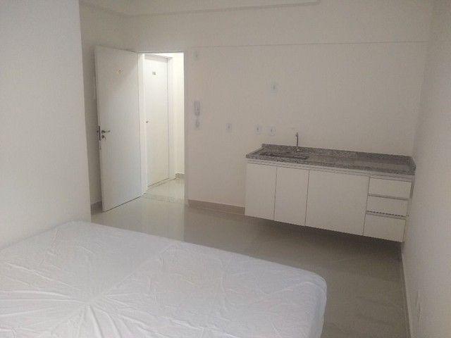 Loft com 1 dormitório para alugar, 20 m² por R$ 900,00/mês - Rudge Ramos - São Bernardo do - Foto 3