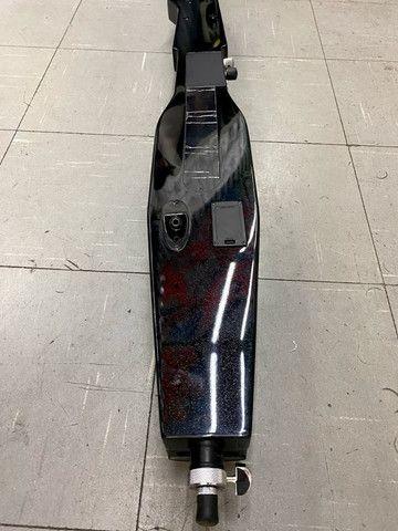 Violoncelo Baixo Eletrico Stagg Corpo Maple Peça Outlet Vitrine com bag arco e breu - Foto 6