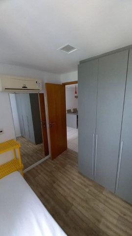 Apartamento, 53m² Sendo 2 Quartos, 1 Suíte, Mobiliado, 1 Vaga em Boa Viagem - Foto 11