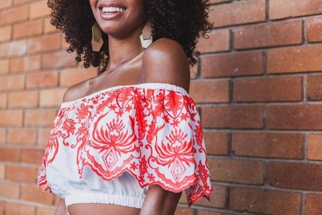 Blusa Dress to  - Foto 2