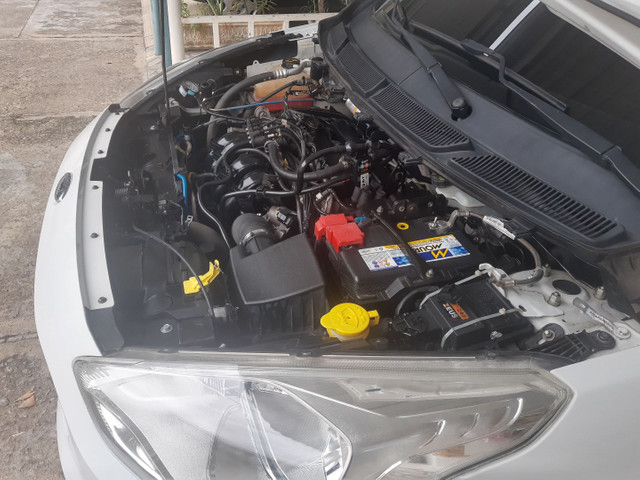 Vendo Ford Ka+ 2017 - Foto 7