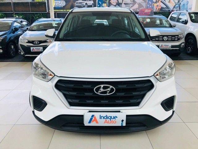 Hyundai Creta 1.6 Smart 2019 AT - Foto 5