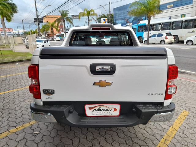 S10 High Country mod 2021 - Foto 5