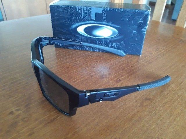 Óculos Oakley Jupiter - Foto 2