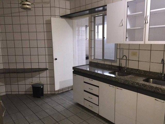 Apartamento No Parnamirim 03 Quartos(ste) + Dependência 105 m2 - Foto 6