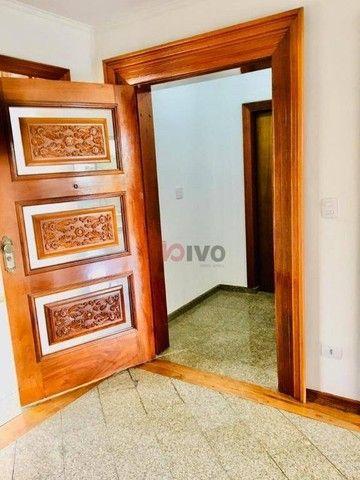 São Paulo - Apartamento Padrão - Saude - Foto 12