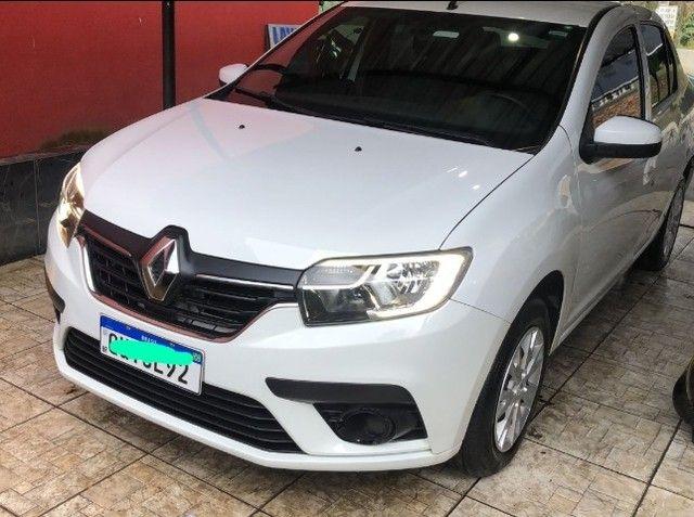 Renault Logan zen Flex 1.0 - Foto 13