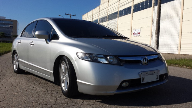 New Civic 1.8 LXS - Foto 6