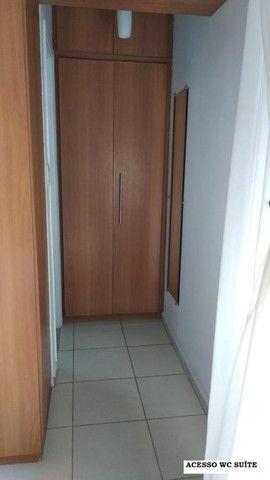 Apartamento para Venda em Santos, Ponta da Praia, 2 dormitórios, 1 suíte, 3 banheiros, 1 v - Foto 8