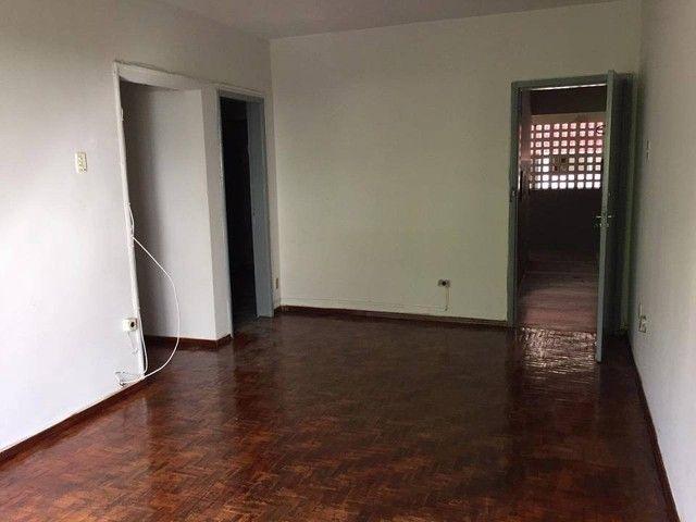 Apartamento para venda possui 110 m² com 3 quartos em Graças - Recife - PE - Foto 3