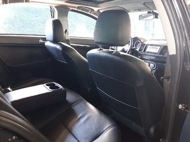 Mitsubishi Lancer GT - Foto 12