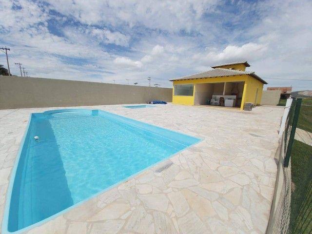 Casa com 2 dormitórios à venda, 85 m² por R$ 249.000,00 - Boa Vista - São Pedro da Aldeia/ - Foto 18