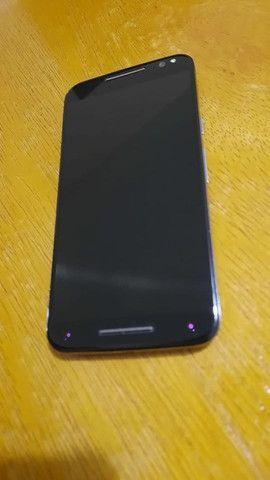 Smartphone Motorola Moto X Style em perfeito estado de uso - Foto 6