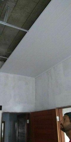 Forro PVC para sua casa ou ponto comercial