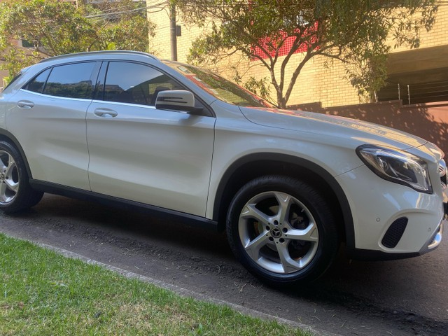 GLA-200 Mercedes Benz 2018 Advanced - Foto 11