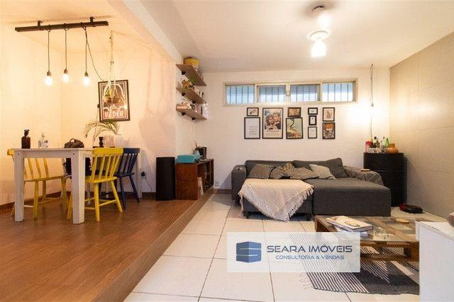 Apartamento de 3 quartos com suíte