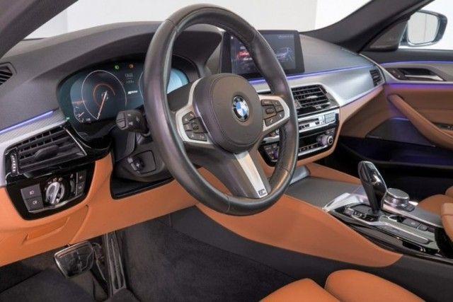 BMW 530E 2.0 Turbo iPerformance (Plug-in Hybrid) 2019  - Foto 19