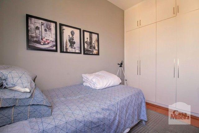Apartamento à venda com 3 dormitórios em Santa efigênia, Belo horizonte cod:345220 - Foto 8