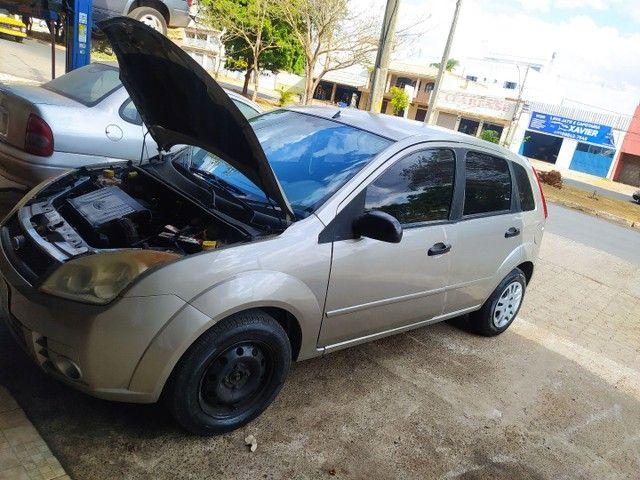 Fiesta 1.0 2008 - Foto 2