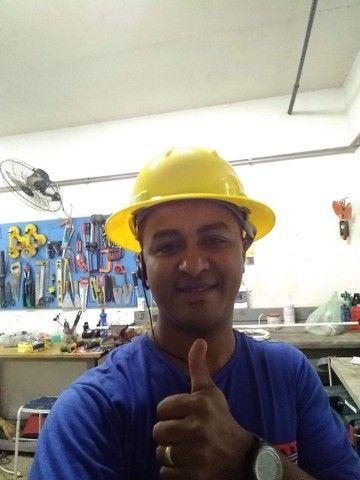 Eletricista de manutenção predial e residencial - Foto 4