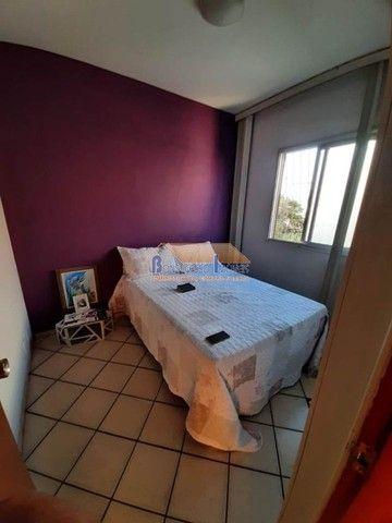 Apartamento à venda com 3 dormitórios em Santa rosa, Belo horizonte cod:44687 - Foto 8