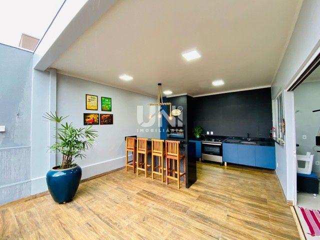 VENDA   Casa, com 3 quartos em Novo Parque Alvorada, Dourados - Foto 20