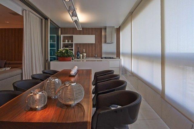 Apartamento para venda possui 305 metros quadrados com 4 quartos em Belvedere - Belo Horiz - Foto 14