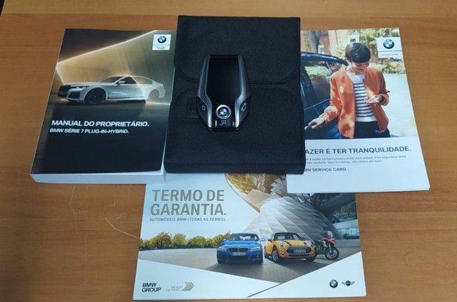 BMW 745 Le M Sport 3.0 - Foto 17