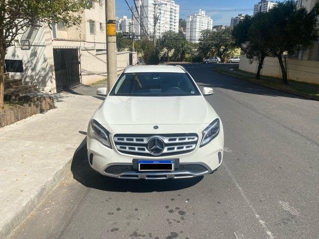 GLA-200 Mercedes Benz 2018 Advanced - Foto 4