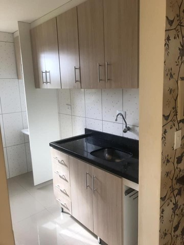 Apartamento lindíssimo no condomínio São José - Vila estrela - Ponta Grossa Pr - Foto 4