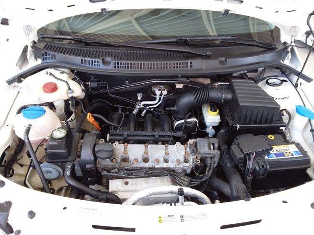 Volkswagen Saveiro 1.6 MI CE 8v Flex 2p Manual G5 - Foto 10