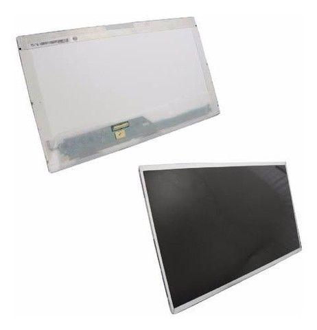"""Tela de LED para notebook 14""""- 40 pinos"""