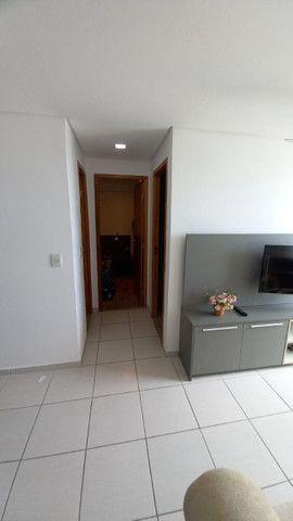 Apartamento, 53m² Sendo 2 Quartos, 1 Suíte, Mobiliado, 1 Vaga em Boa Viagem - Foto 9