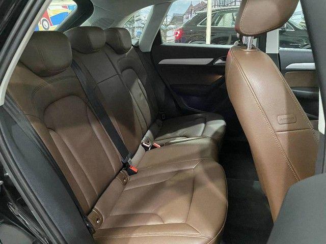 Audi Q3 Prestige Plus 1.4 TSFI 2019 - Foto 16