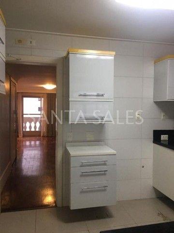 Apartamento para alugar com 4 dormitórios em Brooklin paulista, São paulo cod:SS49444 - Foto 5