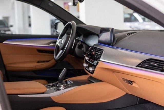 BMW 530E 2.0 Turbo iPerformance (Plug-in Hybrid) 2019  - Foto 3