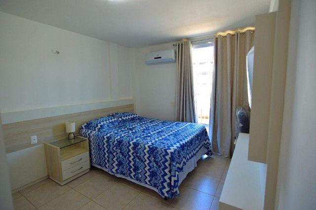 Apartamento no Condomínio Paraíso das Dunas (Porto das Dunas) - Foto 6