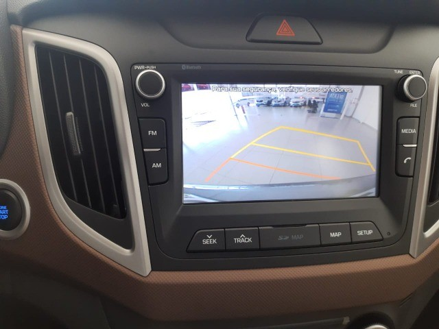 Hyundai Creta 2.0 Prestige (Test drive) - AT - Foto 7