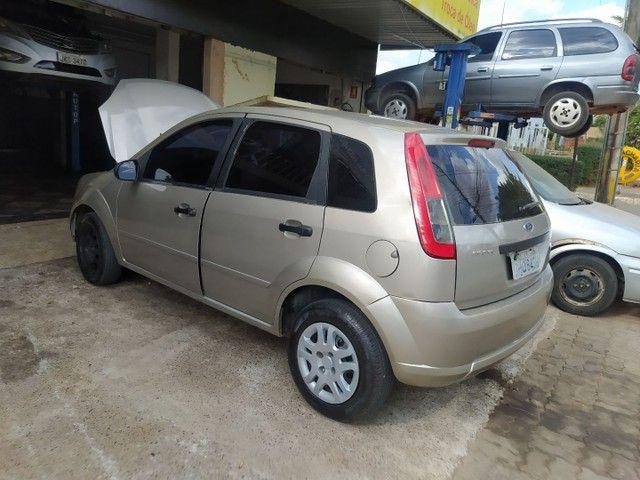 Fiesta 1.0 2008