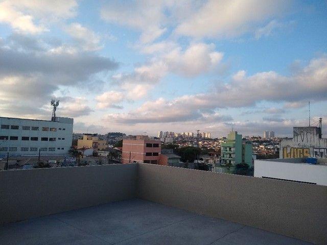 Loft com 1 dormitório para alugar, 20 m² por R$ 900,00/mês - Rudge Ramos - São Bernardo do - Foto 6