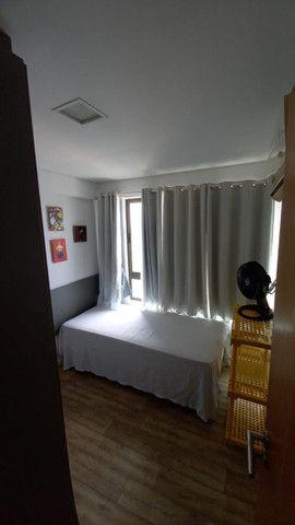 Apartamento, 53m² Sendo 2 Quartos, 1 Suíte, Mobiliado, 1 Vaga em Boa Viagem - Foto 4