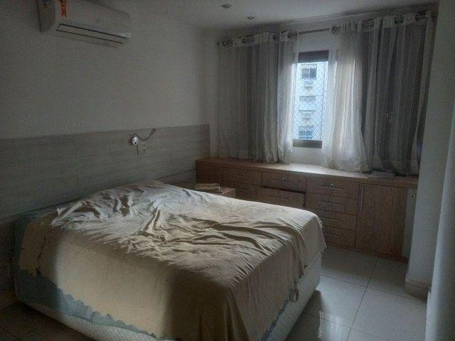 Leblon Apartamento 2 Quartos 1Suite  Vaga de Garagem Infra Estrutura - Foto 11